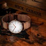 nick cabana wood