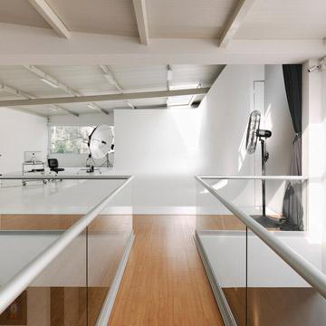 Jean Berard Studio