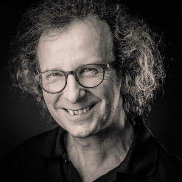 Berten Steenwegen