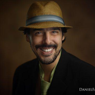 Daniel Farjoun