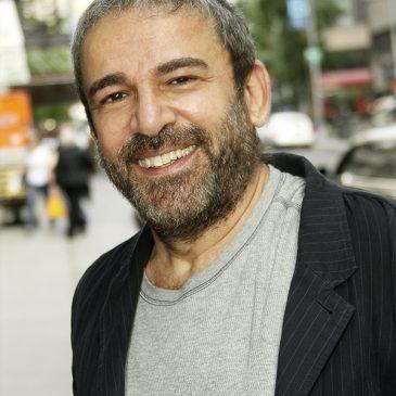 Marc Serhan