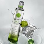 CIROC APPLE VODKA_L