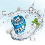 Ice Cubes Gum2