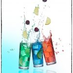 Cocktail Splash