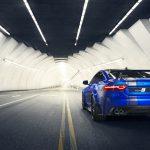 Jaguar XESV Project 8 – Los Angeles
