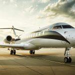 Lauda Motion Hangar Airport Ailline Jet