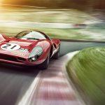 Automotive Rig Photography