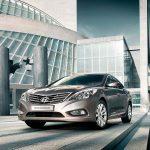 Hyundai Grandeur Dallas
