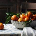 clementines-in-bowl