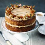 coffee-and-walnut-cake