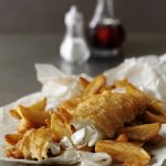 fish & chips, fish, chips, fast food, battered fish, takeaway, f