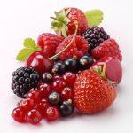 summer fruits, summer berries, berries, fruit, food