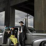 Zoot Suit Riot Feature. All photos taken under the 6th St Bridge.