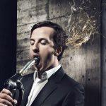 Photo People + Wall: Oliver GastPhoto Liquid: Robert Szutta / Farbantrieb