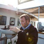 Client: Jubilee Sailing Trust