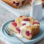 raspberry-and-almond-sponge-cake