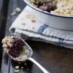 spoon-of-blackberry-crumble