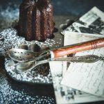 chocolate canele