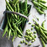 trug-of-beans