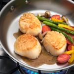 scallops-in-pan