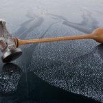 hammer-ice
