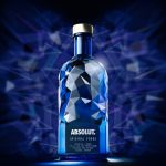Absolut Vodka Facets