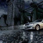mercedes_rain