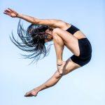 Test shoot – Dance – Natalie