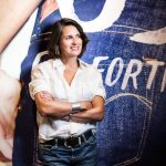 Rebecca Van Dyck images – Chief Marketing Officer – Levis