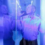 Portraits of Steve Burke – M&A Integration Director – Intel Corporation