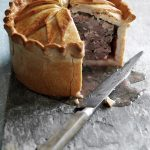 Tony_Briscoe_Food_Photography_London_GAME-PIE-SLICED
