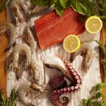 raw-seafood-and-fresh-herbs