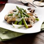 asparagusmushroomsalad1