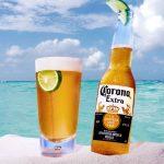 corona-on-beach