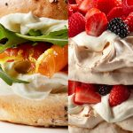 02-philadelphia-bagel-meringue-cake-detail-malou-burger