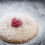 Powdered Sugar Cookie