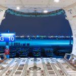 Saudia Cargo, Boeing 747 activities