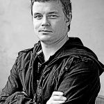 Brian O'Driscoll for Social and Personal magazine