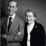 Peter and Joyce Lewis
