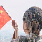 chinese-flagshenzhen