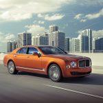 Bentley Mulsanne Speed, FloridaPhotograph: James Lipman +44 7803 885275