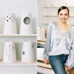 Die letzten Ihres Standes: Porzellanherstellerin (katy jung / design & produktion, 0174 / 6384008, katy@jung-porzellan.de)