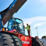 Client: Kalmar Global – Cargotec FinlandProducer: Helga Herlevi Agency: Zeeland Family Finland