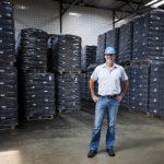 Cabot Corporation, Norit Plant, Klazienaveen, The Netherlands