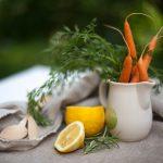 carrots-lemon-and-rosemary