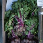 red-beetroots