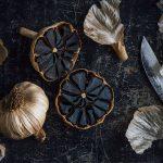 black-garlic