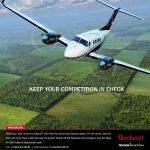 king-air-250-checkerboard-ad