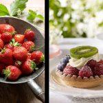 sue-atkinson-strawberries-tart