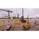 Amsterdm-shipdock